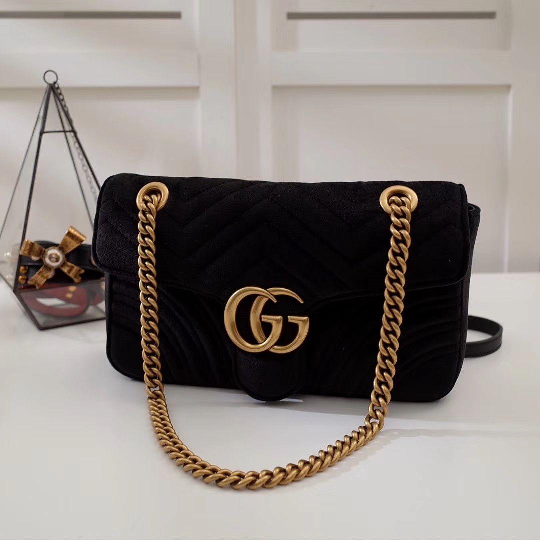Gucci Marmont 26 cm