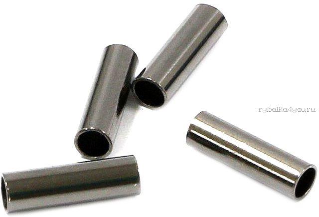 Трубки Обжимные Sprut SL-01 BN #1,6мм (Copper Single Sleeve) упаковка 24 шт
