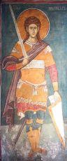 Икона Александр Римский мученик