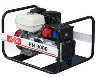 Бензиновый генератор Fogo FH9000