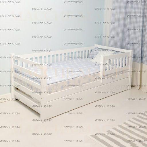 Кровать Юнона №В