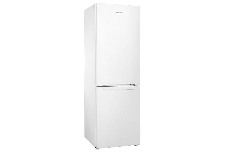 Двухкамерный холодильник Samsung RB-30 J3000WW