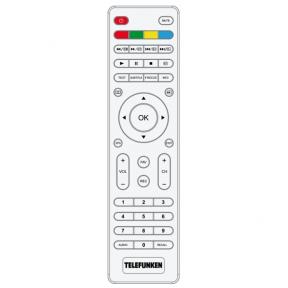 Телевизор Telefunken 32S38T2