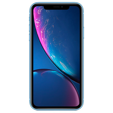 iPhone XR (Синий)