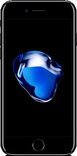 iPhone 7. Черный оникс
