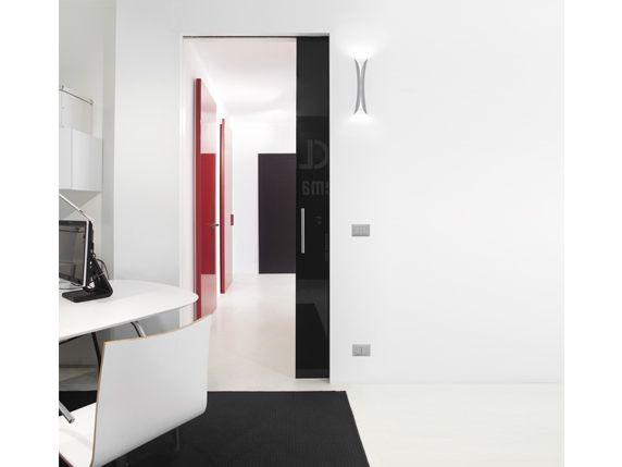 Пенал Eclisse Syntesis Luce для дверей 2000 мм