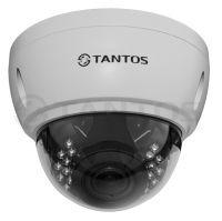 IP-видеокамера Tantos TSi-Ve4VPA