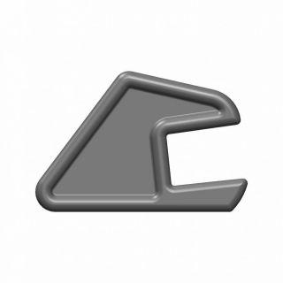 Заглушки стрингера К 9 мм (комплект)