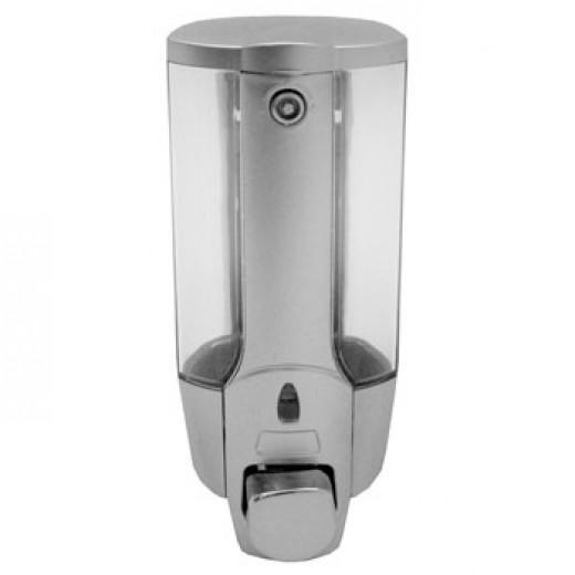 Диспенсер  для жидкого мыла/антисептиков FRAP F407