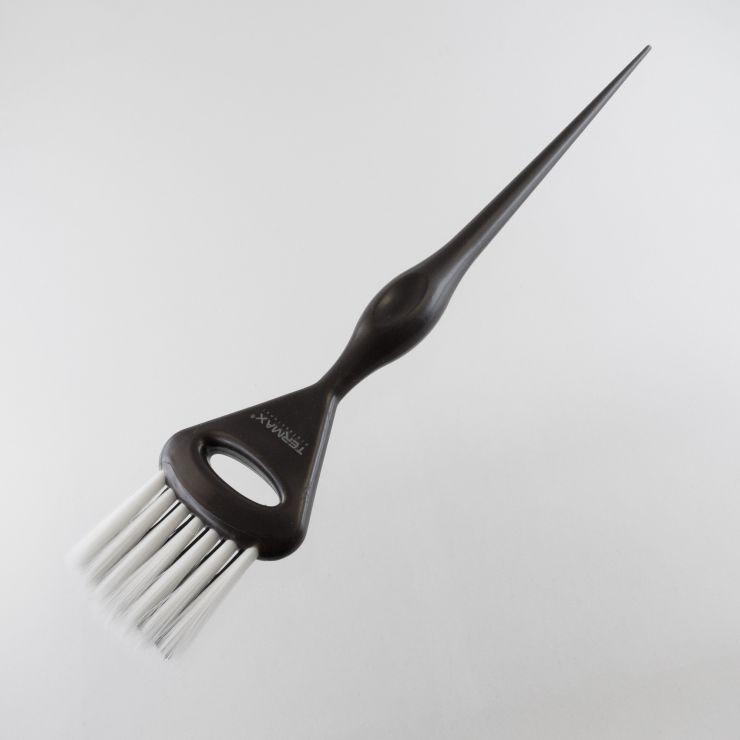 Кисть для окрашивания Termax прямая(натур.щетина)