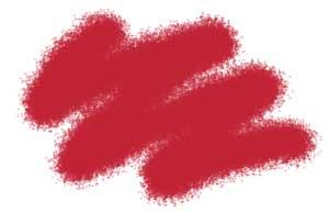 28-АКР Краска вишневая красная