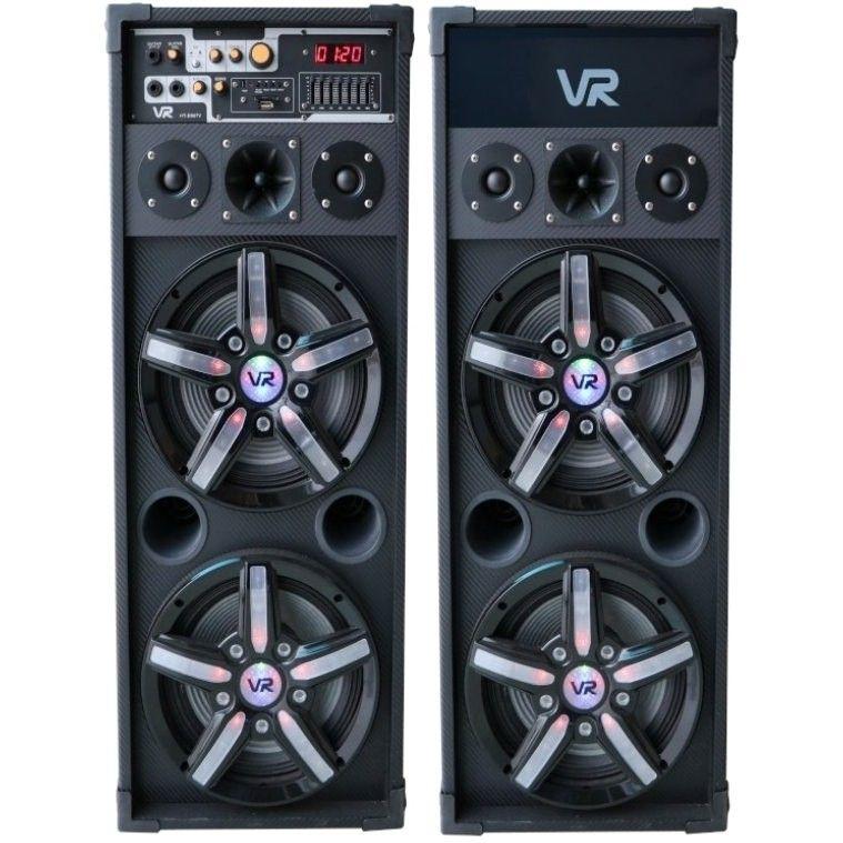 Акустическая система VR HT-D907V (L+R)