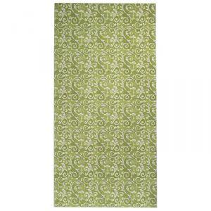 Палас Марлен, размер 200х250 см, цвет зелёный, войлок 195 г/м   4505286