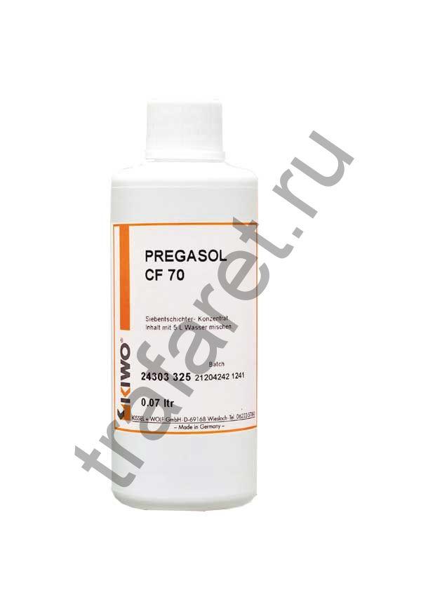 PREGASOL CF 70, отслаиватель эмульсии, концентрат (1:70), 70 мл