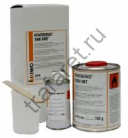 Клей для приклеивания сетки KIWOBOND 1000 HMT (0,7 + 0,14 кг.) / (4.25 кг + отвердитель отдельно!)