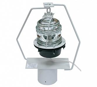Светосигнальный прибор с повесной лампой серии ЭСППП-75, ЭСППП-90