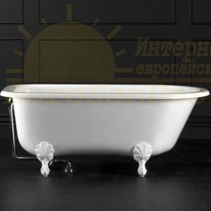 Отдельностоящая ванна Victoria & Albert Wessex 150х75x40 см ФОТО