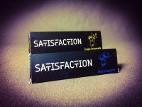 Кальянная бестабачная смесь Satisfaction 50гр 1%