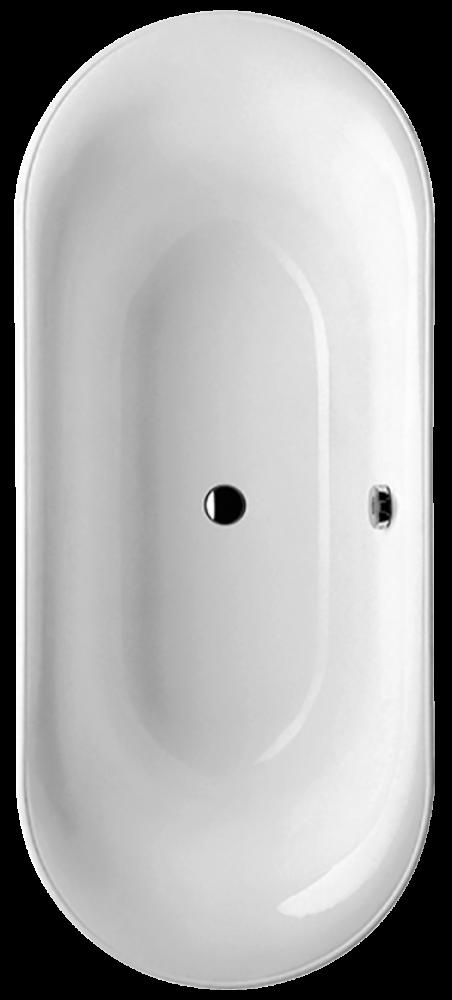 Квариловая ванна Villeroy&Boch Cetus 175x75 UBQ175CEU7V-01 цвет белый (alpin) ФОТО