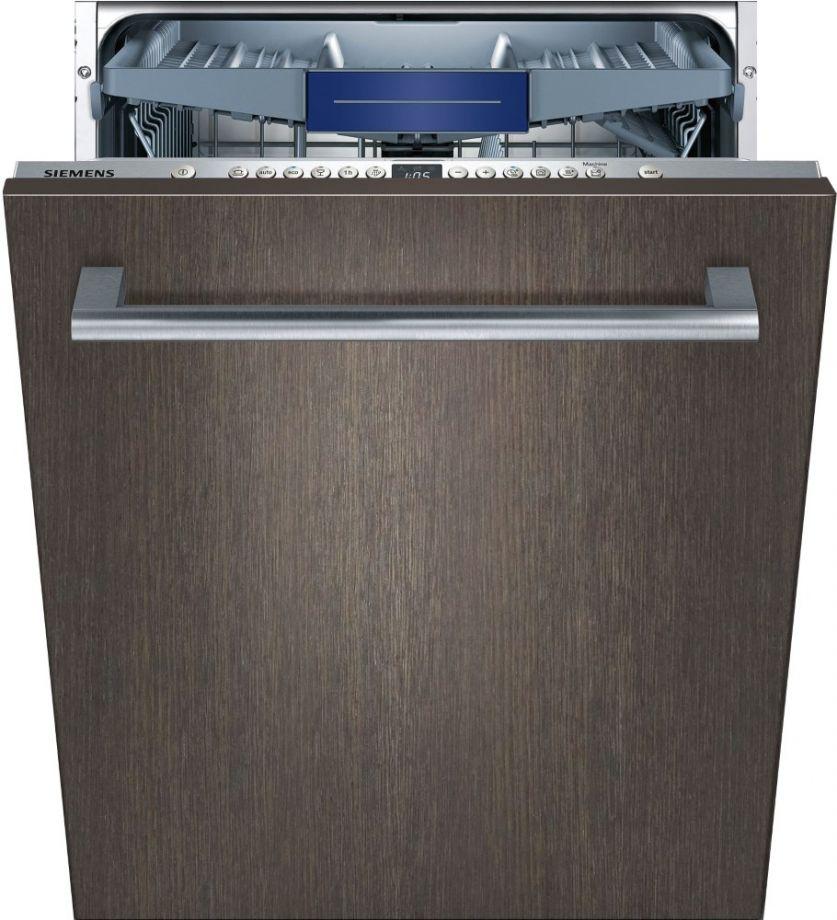 Встраиваемая посудомоечная машина Siemens SX 736X03 ME