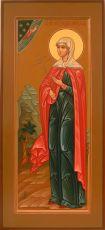Икона Александра Амисийская мученица