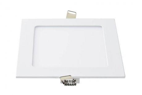 Панель светодиодная 464RKP-09 9W/710 6400K d145