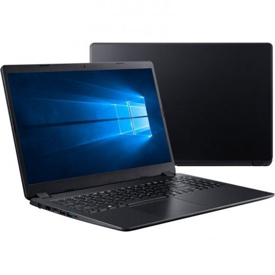 Ноутбук Acer Aspire A315-54K-38AR: Intel Core i3 7020U x2 (2.3 GHz), 4Gb, 1000Gb