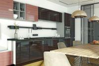 Кухня Modern