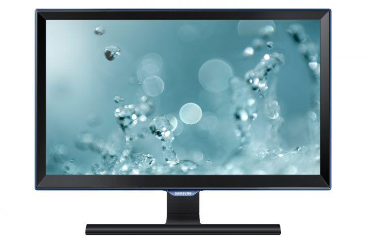 """Монитор Samsung 22"""" LED S22E390H: AD-PLS, 1920x1080, 178°/178°, 250cd/m2, 4ms, H"""