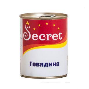 SECRET Говядина