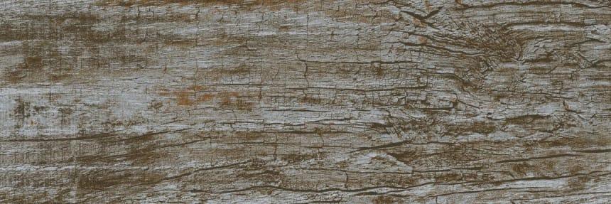 6064-0039 Керамогранит Вестерн Вуд 20x60 темно-серый