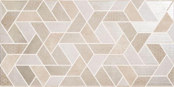 1641-0105 Настенная плитка Дюна декор 20x40