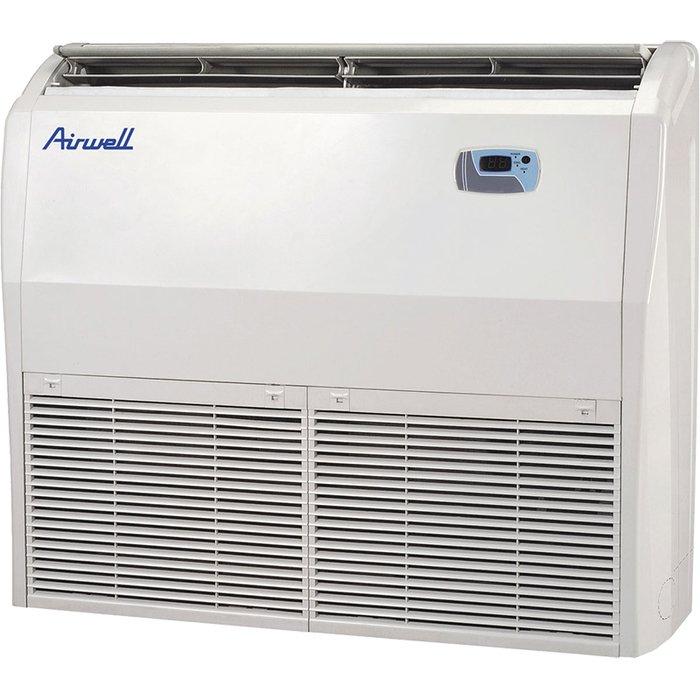 Airwell AWSI-FAF 018 N11/AWAU-YIF 018 H11