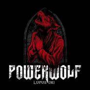 """POWERWOLF """"Lupus Dei"""" 2007"""