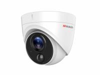 HD-TVI видеокамера HiWatch DS-T213