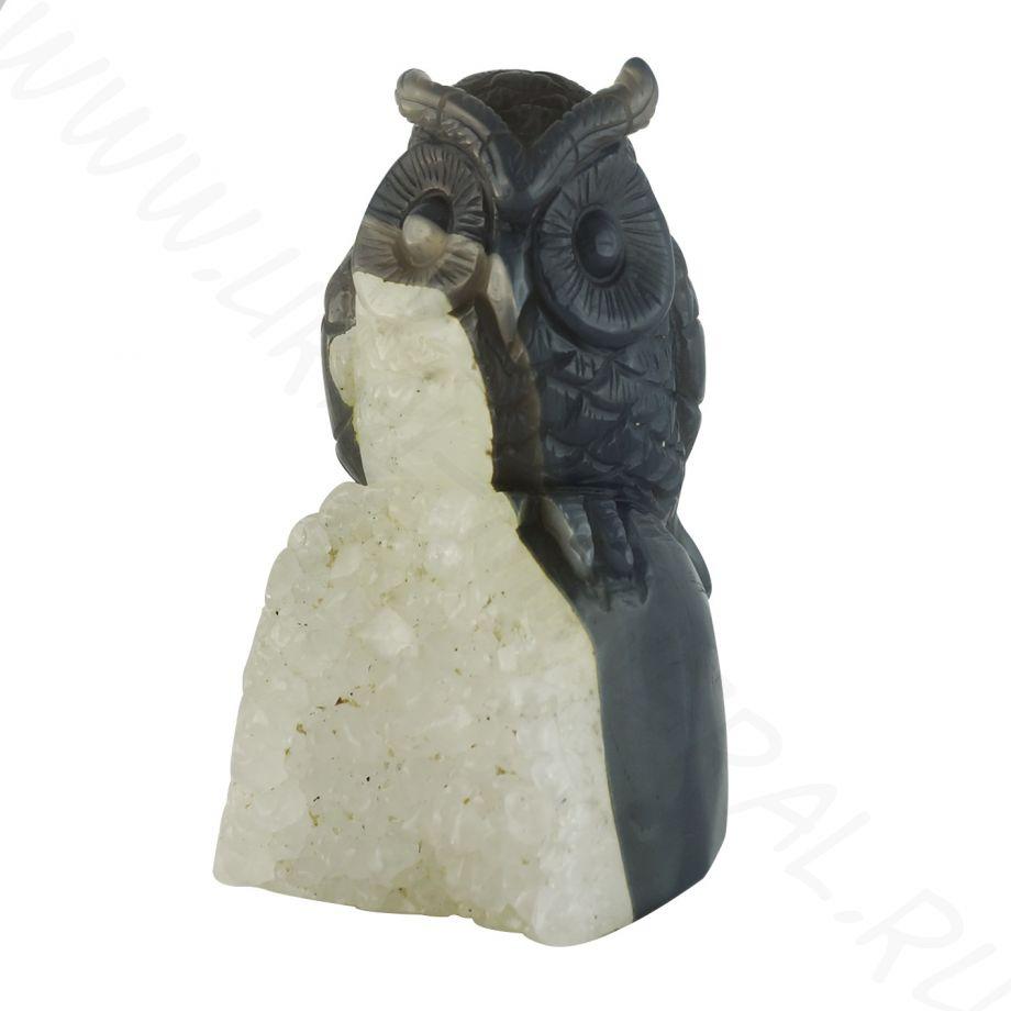 Каменная сова