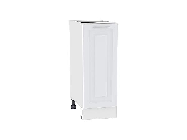 Шкаф нижний Ницца Royal Н300 (Blanco)