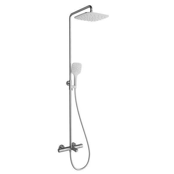 Ravak Termo 300 TE 092.00 душевая система для ванны и ручным душем ФОТО