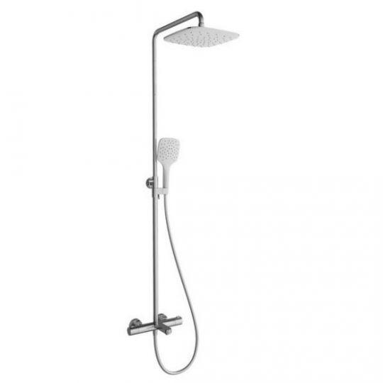 Ravak Termo 300 TE 092.00 душевая стойка для ванны и ручным душем