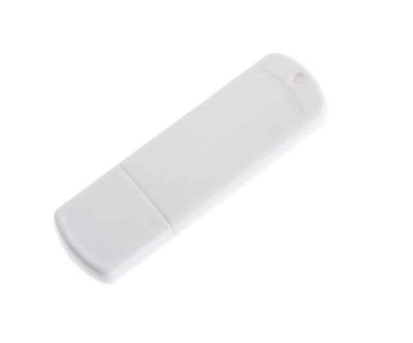 8GB USB-флэш накопитель UsbSouvenir 350, белый