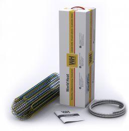World Heat LTS-C 3.5/525 нагревательный двужильный мат под плитку, площадь обогрева 3,50 м2