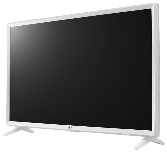 """Телевизор 32"""" LG LED 32LJ519U: 1366x768, 178°/178°, 10 Вт (2 x 5 Вт), DVB-T/T2/C"""