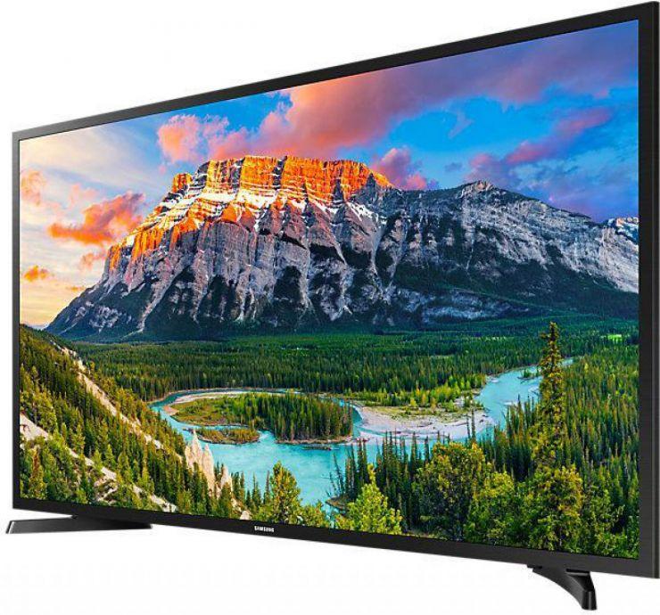 """Телевизор 32"""" Samsung LED UE32N5000: 1920x1080, 178°/178°, PQI 300Гц, DVB-T/T2/C"""