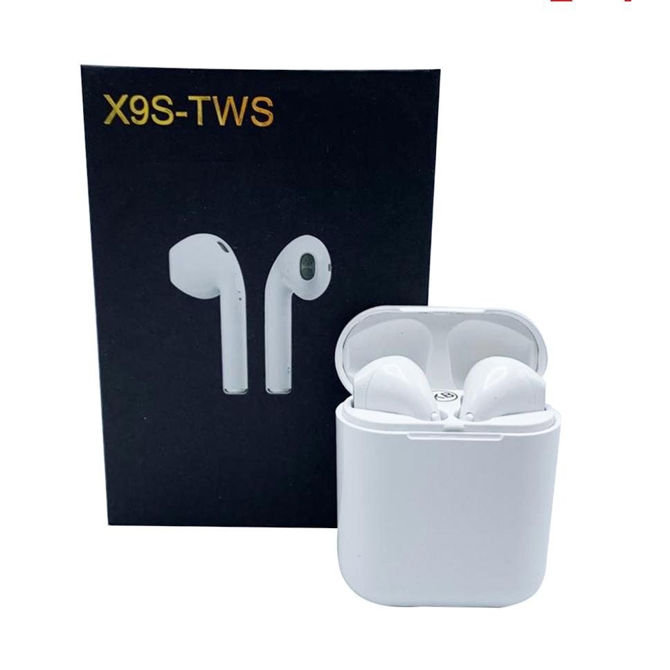 Беспроводные наушники TWS X9S
