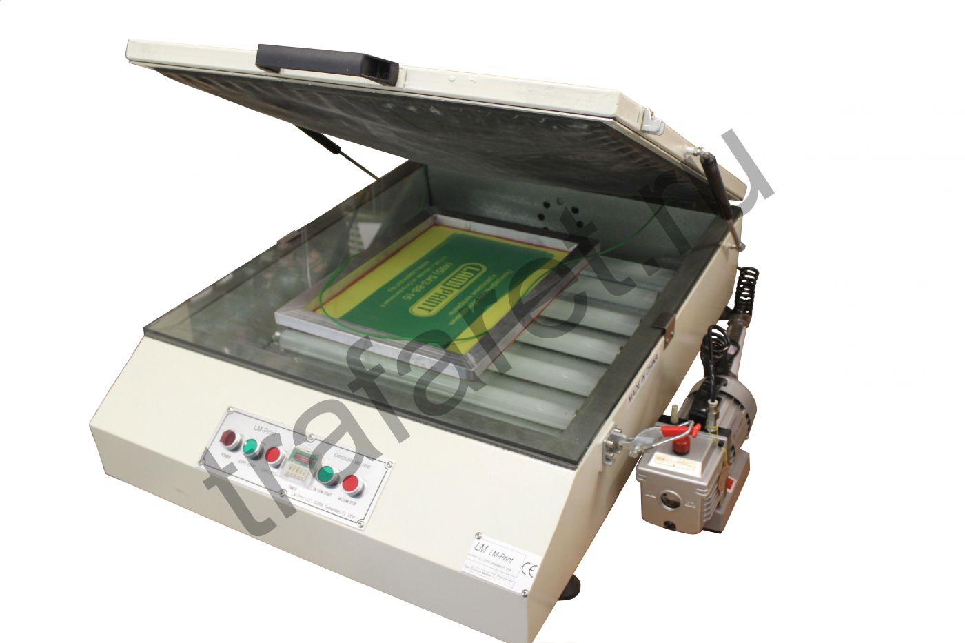 Рама копировальная LM-Print (USA) SE-6070.