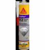 Однокомпонентный Прозрачный Клей и Герметик 290мл Sika Sikaflex-112 Crystal Clear