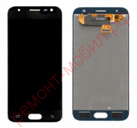 Дисплей для Samsung Galaxy J3 2017 ( SM-J330F ) в сборе с тачскрином