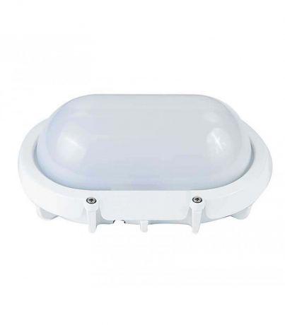 LED светильник ЖКХ 8Вт 175х110х76 4000К