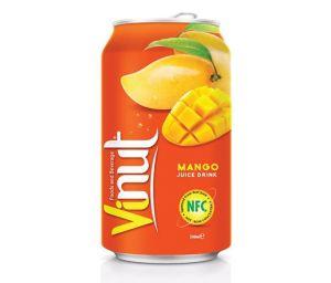 Напиток Vinut Mango Juice 330мл