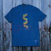 Футболка ДНК